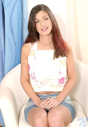 Sexy Teen Casting Porn Pictures