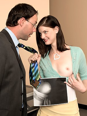 Sexy Teacher Porn Pictures